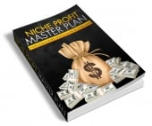 Thumbnail Niche Profit Master Plan - With Resell Rights