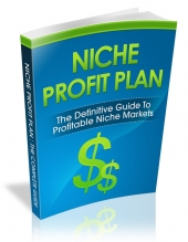 Thumbnail Niche Profit Plan - With Resale Rights