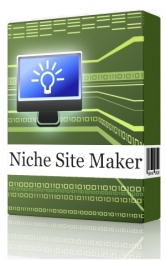 Thumbnail Niche Site Maker - With Master Resale Rights