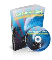Thumbnail Non-Stop Viral Traffic With Master Resale Rights