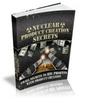 Thumbnail Nuclear Product Creation Secrets With Master Resale Rights