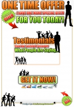 Thumbnail One Time Offer Templates V4 - With Master Resale Rights