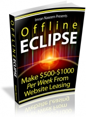 Thumbnail Offline Eclipse - With Private Label Rights
