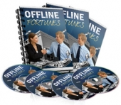 Thumbnail Offline Fortunes - With Resale Rights