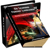 Thumbnail On Learning Foreign Languages With Private Label Rights