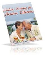 Thumbnail Online Dating For Senior Citizens - With Private Label Rights