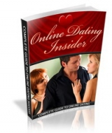 Thumbnail Online Dating Insider - With Private Label Rights