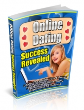 Thumbnail Online Dating Success Revealed - With Private Label Rights