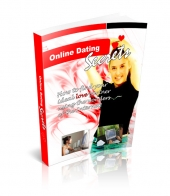 Thumbnail Online Dating Secrets - With Private Label Rights