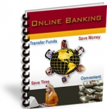 Thumbnail Online Banking - With Master Resale Rights