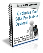 Thumbnail Optimize Your Website For Mobile Devices