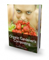 Thumbnail Organic Gardener's Composting - With Private Label Rights