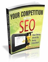 Thumbnail Outsmart Your Competition With SEO - With Resale Rights