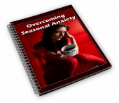 Thumbnail Overcoming Seasonal Anxiety - With Master Resale Rights