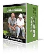 Thumbnail Gardening Niche Newsletters
