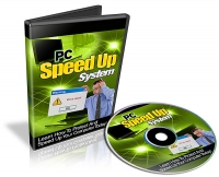 Thumbnail PC Speed Up System - With Resale Rights