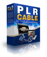 Thumbnail PLR Cable - With Master Resale Rights