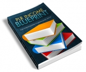 Thumbnail PLR Income Blueprint - With Resell Rights