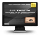 Thumbnail PLR Tweets! - With Private Label Rights
