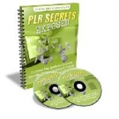 Thumbnail PLR Secrets Exposed - With Giveaway Rights