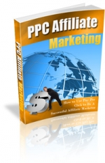 Thumbnail PPC Affiliate Marketing - With Master Resale Rights