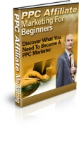 Thumbnail PPC Affiliate Marketing For Beginners With Master Resale Rights