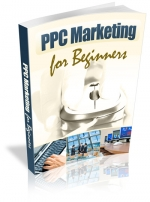 Thumbnail PPC Marketing For Beginners - With Private Label Rights