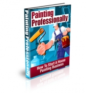 Thumbnail Painting Professionally - With Private Label Rights