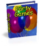 Thumbnail Party Games eBooks