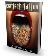 Thumbnail Perfect Tattoo - With Private Label Rights