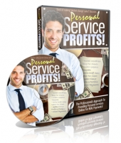 Thumbnail Personal Service Profits - With Master Resell Rights