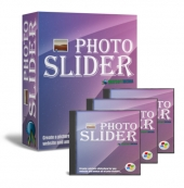 Thumbnail Photo Slider - With Master Resell Rights