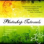 Thumbnail 7 Photoshop Video Tutorials - With Master Resale Rights