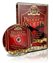 Thumbnail Physical Product Profits - With Master Resell Rights
