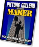 Thumbnail Picture Gallery Maker - With Resell Rights