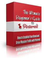Thumbnail Pinterest Basics Course - With Personal Use Rights