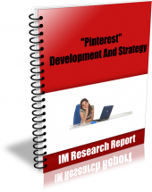 Thumbnail Pinterest - Development and Strategy - With Master Resell Rights