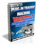 Thumbnail Plug-In Traffic Machine - With Giveaway Rights