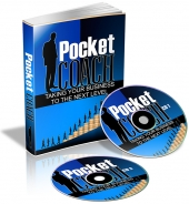 Thumbnail Pocket Coach - With Private Label Rights