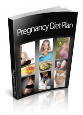 Thumbnail Pregnancy Diet Plan - With Private Label Rights