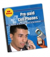 Thumbnail Pre-paid Cell Phones - With Master Resale Rights