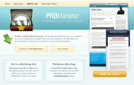 Thumbnail Pro Marketer - With Private Label Rights