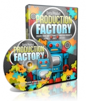 Thumbnail Digital Product Production Factory - With Master Resell Rights