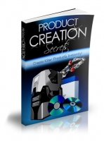 Thumbnail Product Creation Secrets - With Master Resale Rights