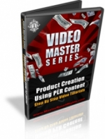 Thumbnail Product Creation Using PLR Content