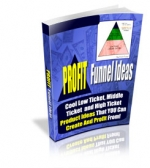 Thumbnail Profit Funnel Ideas - With Private Label Rights
