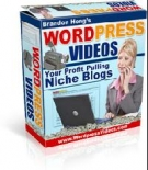 Thumbnail Profit Pulling Niche Blogs With Resell Rights