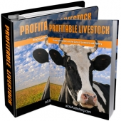 Thumbnail Profitable Livestock - With Private Label Rights