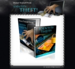 Thumbnail Protect Yourself From Identity Theft Minisite - With Personal Use
