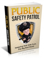 Thumbnail Public Safety Patrol - With Master Resell Rights